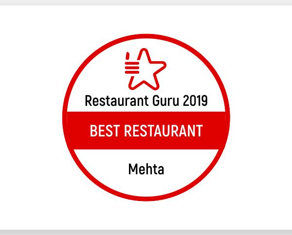 Restaurant Guru Mehta Best Restaurant